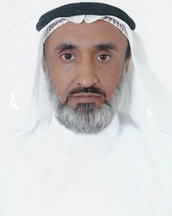 د.عبدالله سافر الغامدي