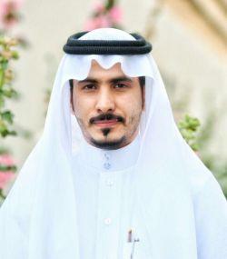 جابر بن عبدالله بن جابر آل فرحان