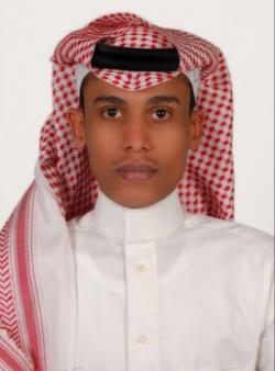 عبدالله بلغيث الشهري