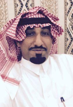 عبدالعزيز بن نزال الحربي