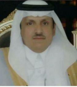 هاشم بن عوض الشهري