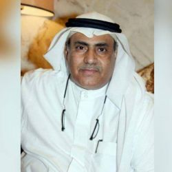 الدكتور عبدالله التنومي