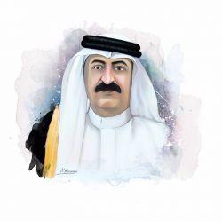 العميد والمستشار امني م/سعيد بن احمد الاسمري