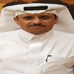 هاشم بن عوض الشهري مستشار اعلامي عضو المجلس المحلي محافظة ببارق