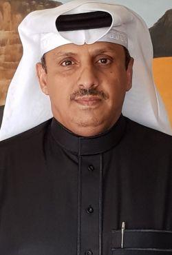 هاشم عوض :عضو المجلس المحلي محافظة ببارق