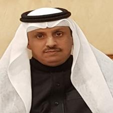 هاشم الشهري عضو المجلس المحلي ببارق