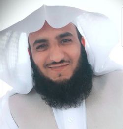 فايز بن عبدالله العبَّاس