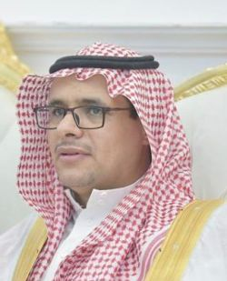 بقلم الاعلامي والكاتب  المهندس سلمان بن جابر ال مقرح