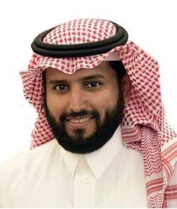 منصور بن نايف الفريدي :كاتب ومحرر صحفي