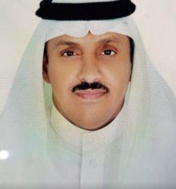 هاشم بن عوض الشهري - عضو المجلس المحلي في بارق