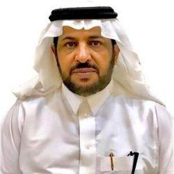 الدكتور عبدالله بن سعيد الأسمري