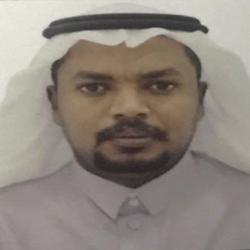 بقلم الأستاذ يحيى محمد  الشهري