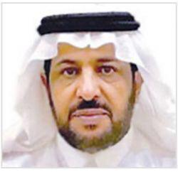 د.عبدالله بن سعيد  الاسمري