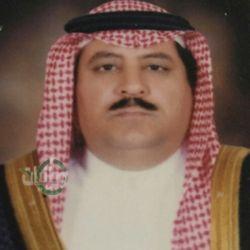 الشيخ مسعر الاسمر المشهور الشعلان