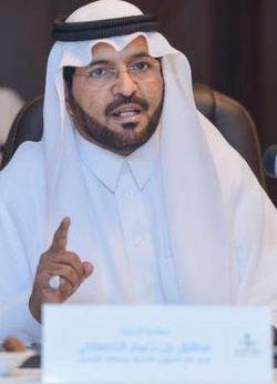 مطلق بن دغيم الخمعلي / مدير صحة القصيم