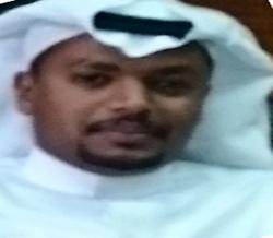 يحيى محمد الشهري