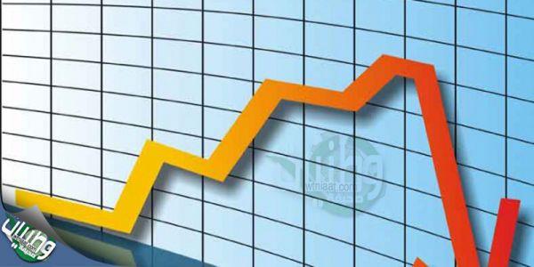 سوق السهم السعودية يُسجل خسائر لم يُسجلها من سنوات