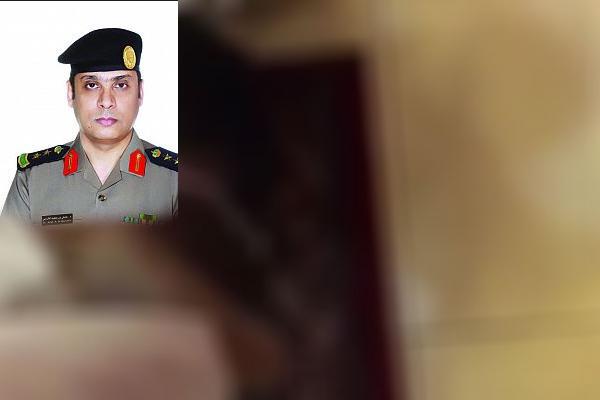 """شرطة #مكة تُحدد هوية الجاني بعد التوصل للمجني علية في مقطع فيديو""""زمزم"""""""