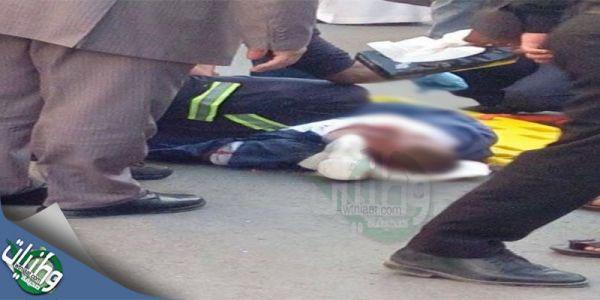 مشاجرة تنتهي بوفاة وافد مصري دهساً ودوريات الأمن بـ #الرياض تُطيح بالجناة