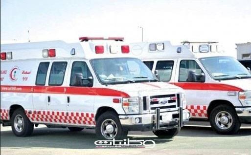 """هلال المدينة يُصدربياناً للحالات الأسعافية التي تم مُباشرتها خلال""""24"""" ساعة الماضية"""
