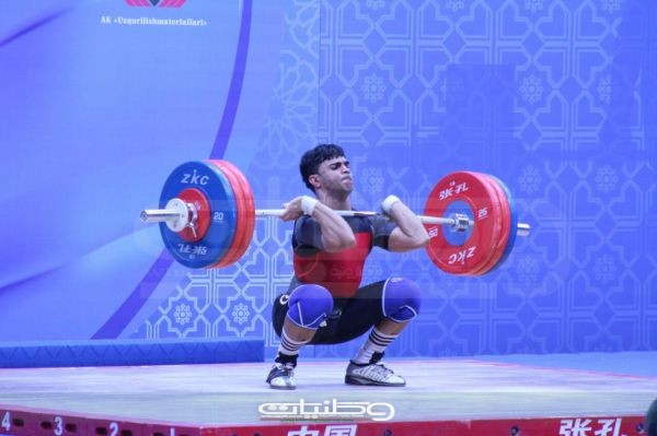 اتحاد رفع الاثقال يختتم موسمه بإقامة بطولة الجائزة الكبرى بـ #الرياض