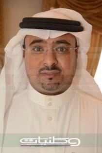 رئيس بلدية محايل حمد آل درهم يتلقى خطاب شكر من أمين عسير