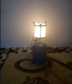 إنقطاع التيار الكهربائي يعزل قرى ثلوث المنظر وصمت كهرباء عسير يُثير استياء الأهالي