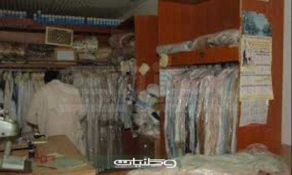 بلدية #بارق تُلزم المحلات بالأسعار والمغاسل تُخالف
