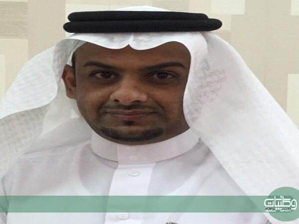 مُديرمركز صحي الطحاحين يُهنئ مُدير القطاع الصحي والمشرف على مستشفى محايل العام