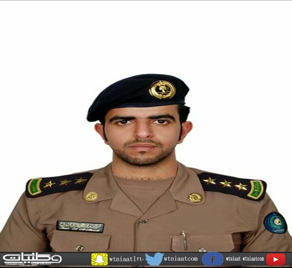النقيب الأحمدي مدير العلاقات العامة والإعلام في مدني المدينة المنورة