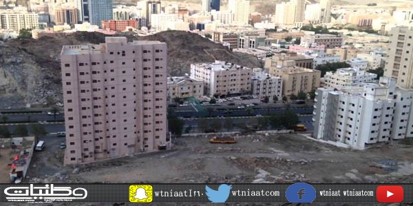 في #مكة مُشاجرة جماعية بالحجارة تُخلف وفاة آسيوي في حي كُدي
