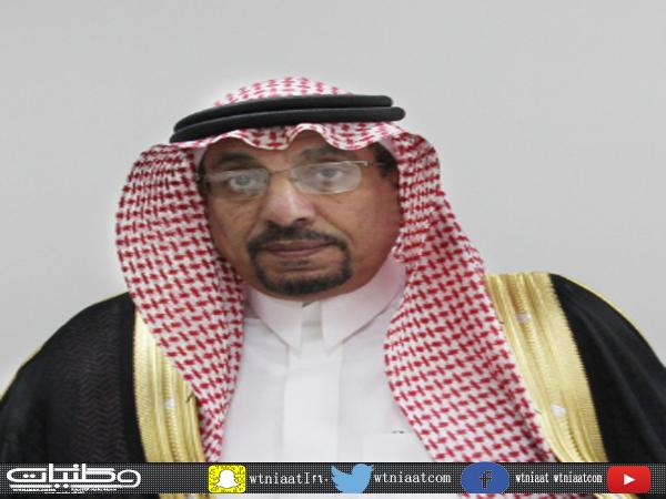 أمين عسير يطلب تدوير عدداً من رؤساء البلديات في المنطقة