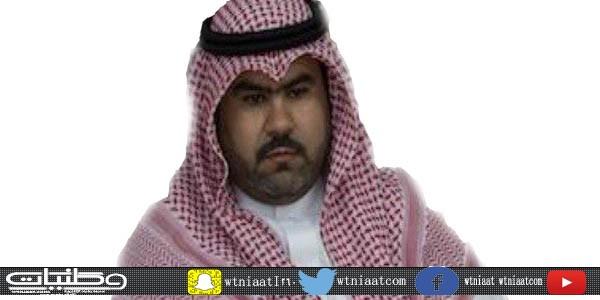 """الرويلي """"قطاع الإلكترونيات يشهد اقبالا من شباب في محافظة #الخفجي"""
