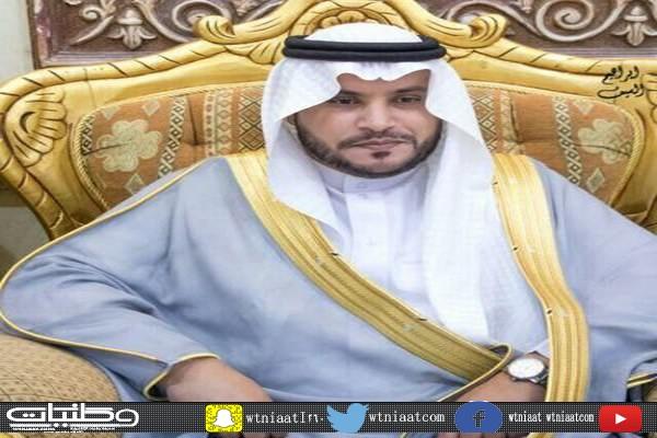 جابر الشهري عضو شرف نادي الهلال يُقدم دعم مادي لمجلس جماهير #الهلال
