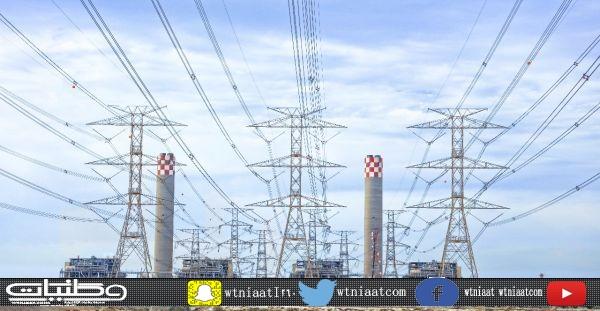 الكهرباء تكشف عن خط نقل وربط المناطق الشمالية في مشروع بقيمة5.5 مليار ريال