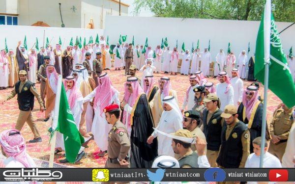 أمير #الباحة يتفقد محافظة #بلجرشي