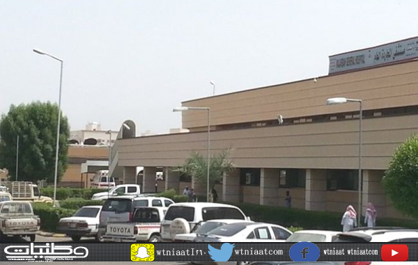 مستشفى #المجاردة لاتغيير على المواعيد المجدولة خلال إجازة العيد