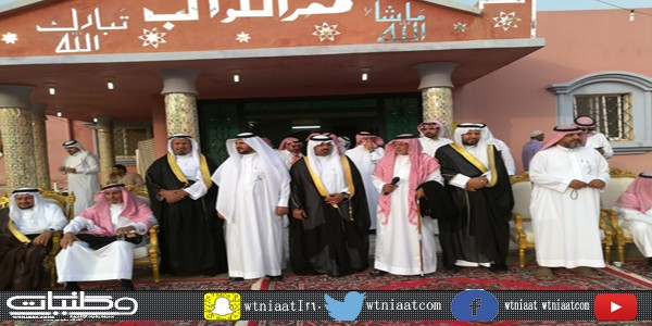 بالفيديو والصور -محمد وعبد الرحمن ابناء حسن دوخي يحتفلان بزواجهما
