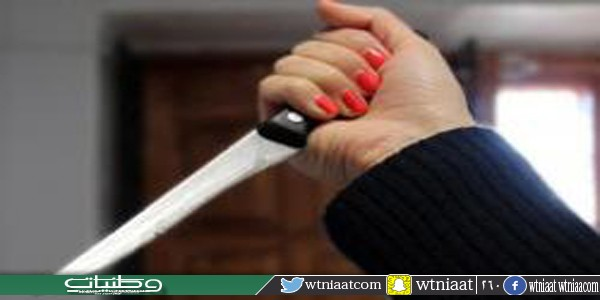 تفاصيل مقتل مواطن على يد زوجته في #محايل