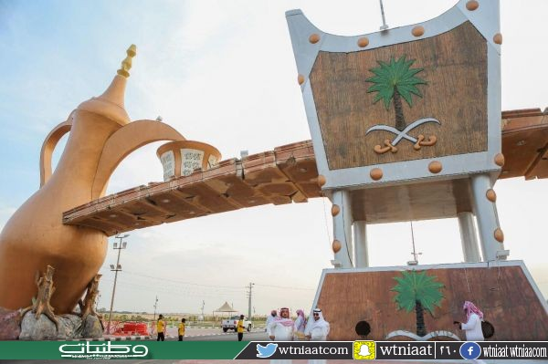 محافظ وادي الدواسر يدشن انطلاقة مهرجان التمور الأحد وتوزيع التمور على المسافرين مجاناً