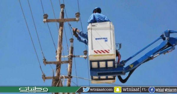 انقطاع مُتكرر للكهرباء في قرى ثلوث المنظر والكهربا تعتذر