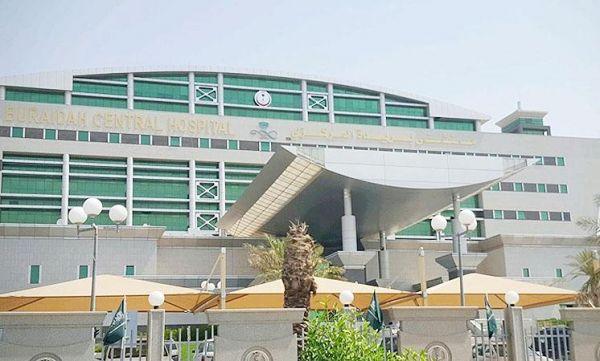 مستشفى #بريدة المركزي يبدأ في إجراء عمليات تصحيح الحول