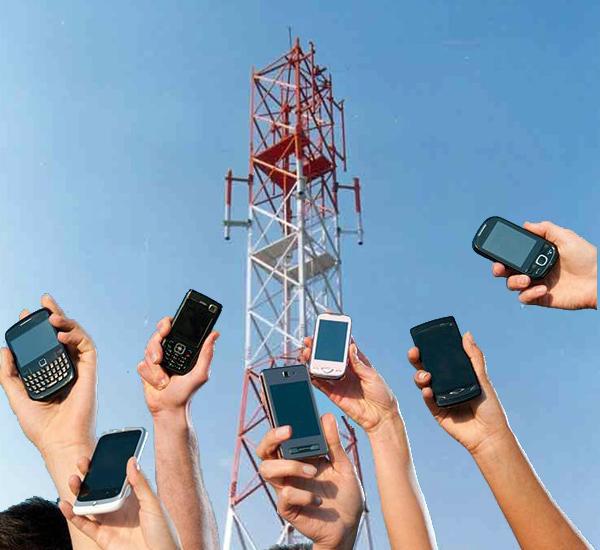 سوء خدمة الإتصال وضعف شبكة الإنترنت كابوس يُلاحق أهالي قُرى ثلوث المنظر