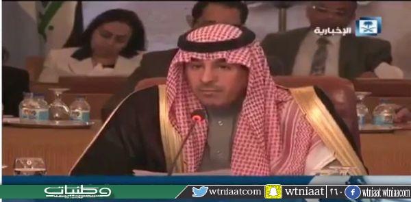 وزير الإعلام #القدس في قلب سلمان وولي عهده وقلب كُل مواطن سعودي