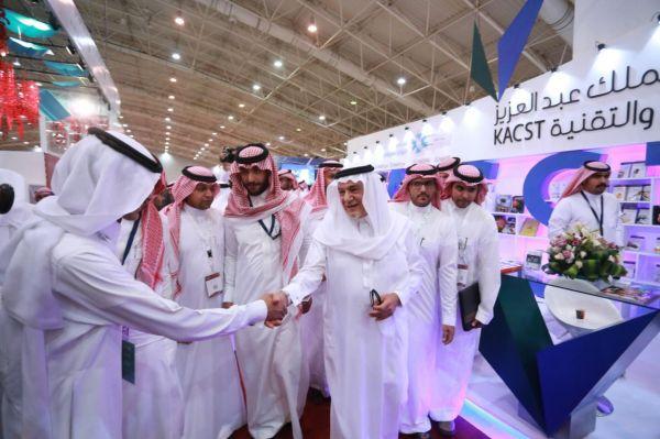 الأمير تركي الفيصل : معرض الرياض للكتاب مركز للثقافة العربية