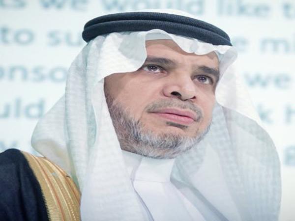 الوزير العيسى يودع مُعلمي ومُعالمات وزارة التعليم.. ماذا قال