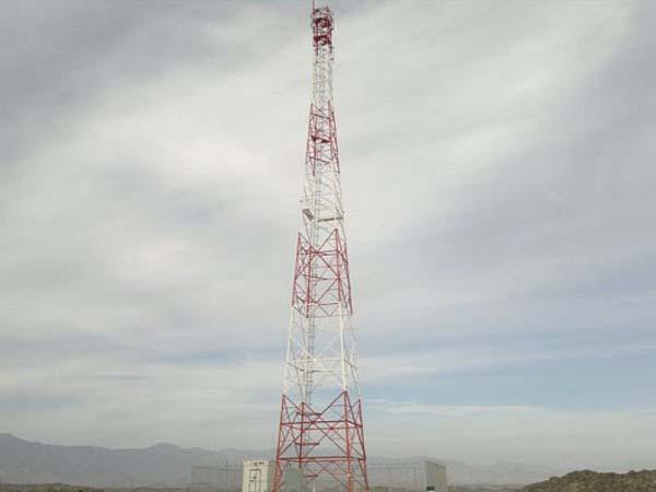 تعطل شبكة الإتصالات ليلة أمس يُخرج عدداً من قُرى #بارق عن الخدمة