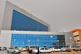 """عودة المياه لمستشفى الملك فهد في الباحة و""""المجماج"""" يوجه بعمل تقرير مفصل عن العطل"""