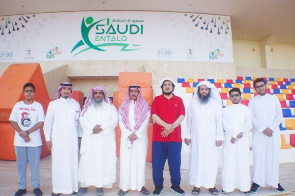 اللجنة المنظمة تنهي استعداداتها لإطلاق فعاليات سعودي انطلق بـ #البكيرية