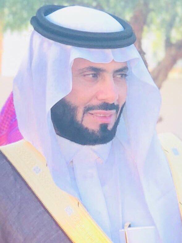 رئيس بلدية #رفحاء يودع زملائه ويشكر أهالي المحافظة